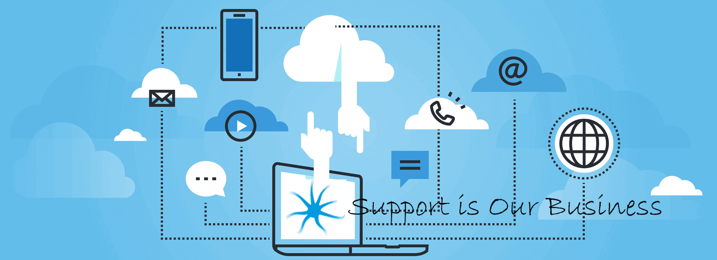 Business to Business IT Support