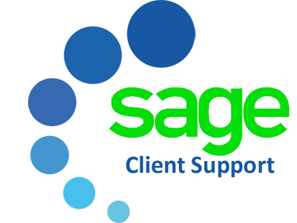 Sage client support from UK ICT