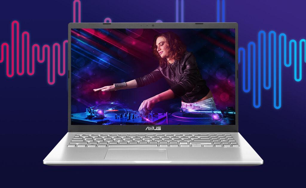 Asus X509JA 15.6″ Laptop